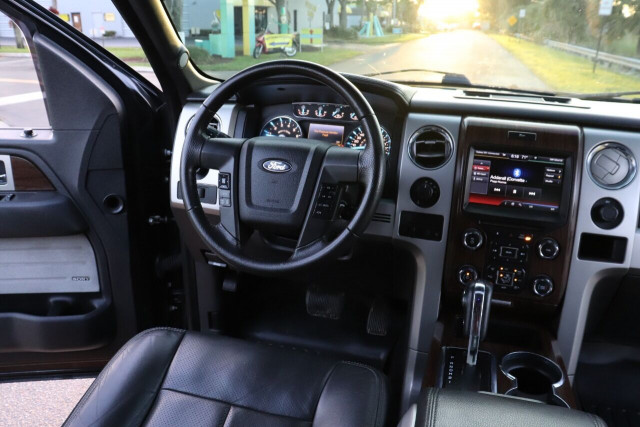 2014 Ford F-150 - Image 4