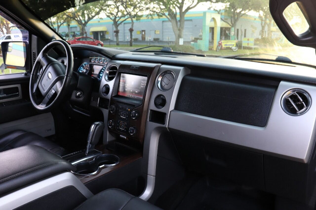 2014 Ford F-150 - Image 19