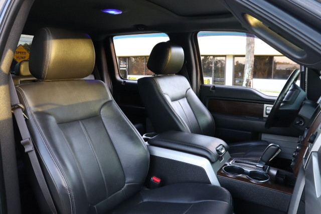 2014 Ford F-150 - Image 20