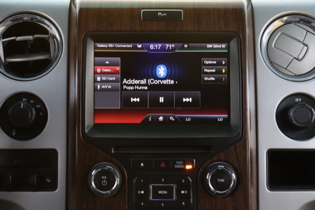 2014 Ford F-150 - Image 25