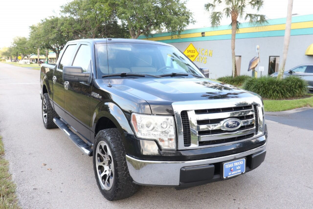 2010 Ford F-150 - Image 10