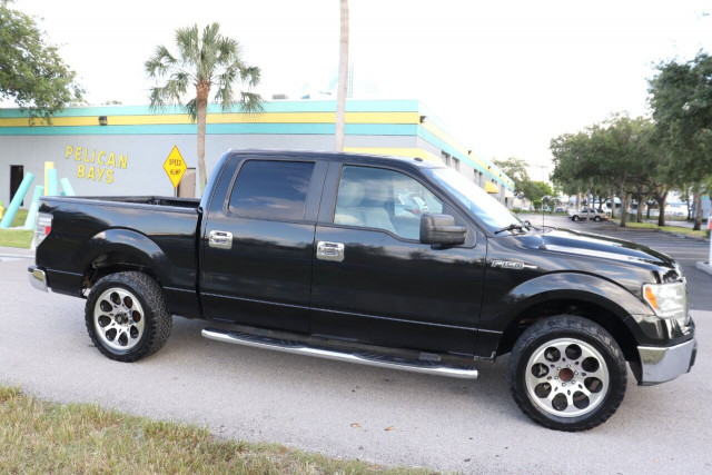 2010 Ford F-150 - Image 11