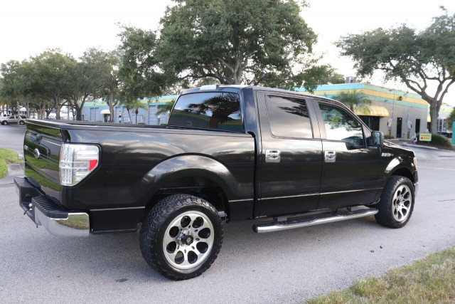 2010 Ford F-150 - Image 12