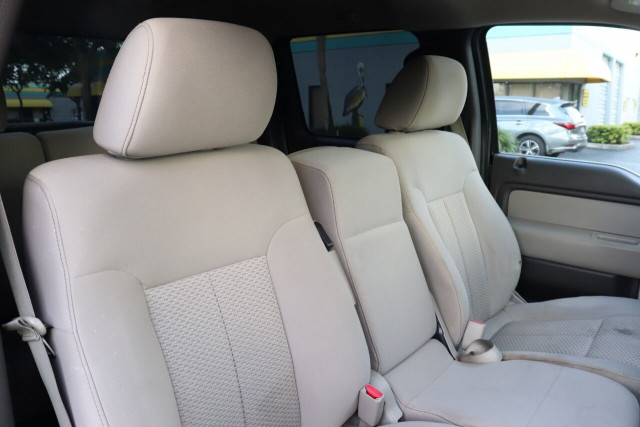 2010 Ford F-150 - Image 21