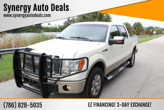2009 Ford F-150 - Image 1