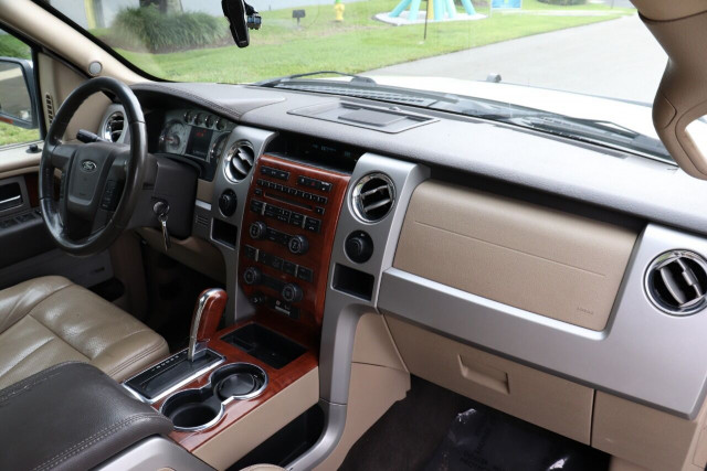2009 Ford F-150 - Image 4