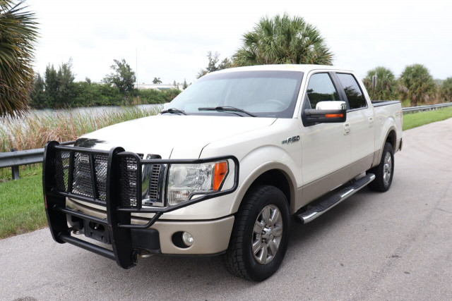 2009 Ford F-150 - Image 6