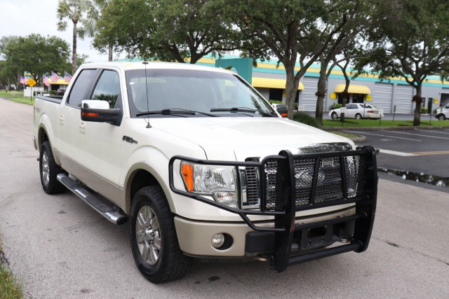 2009 Ford F-150 - Image 10
