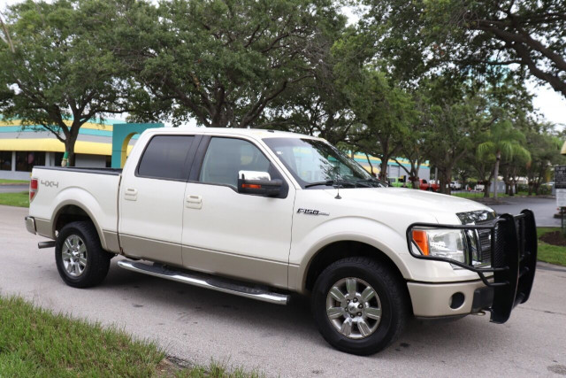 2009 Ford F-150 - Image 11
