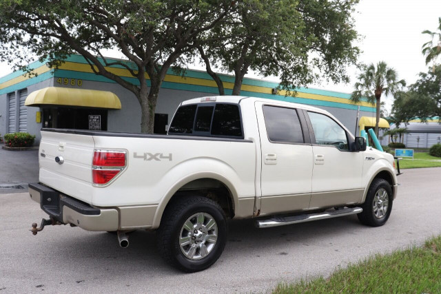 2009 Ford F-150 - Image 12