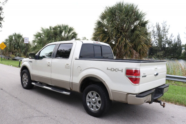 2009 Ford F-150 - Image 14