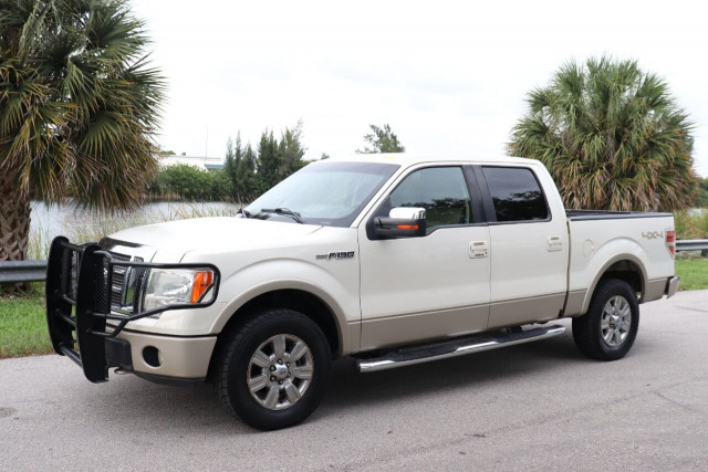 2009 Ford F-150 - Image 16