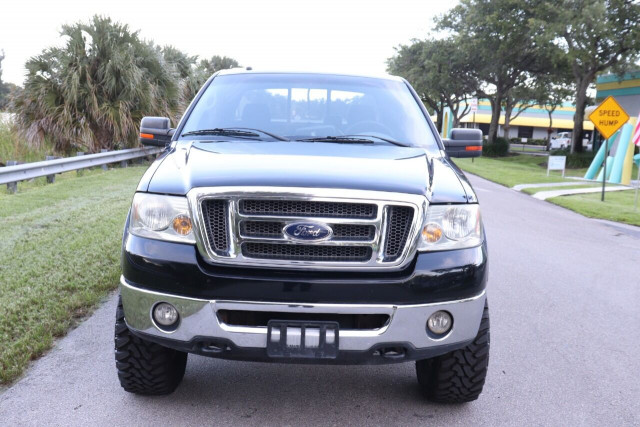 2008 Ford F-150 - Image 9