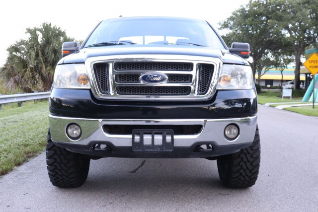 2008 Ford F-150 - Image 10