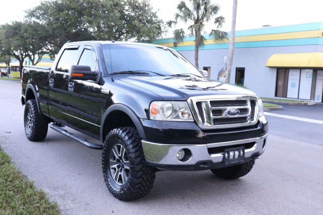 2008 Ford F-150 - Image 11