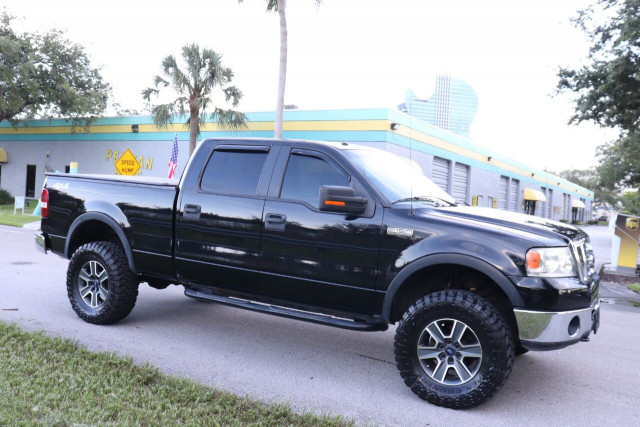 2008 Ford F-150 - Image 12