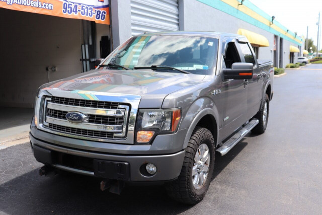 2012 Ford F-150 - Image 2