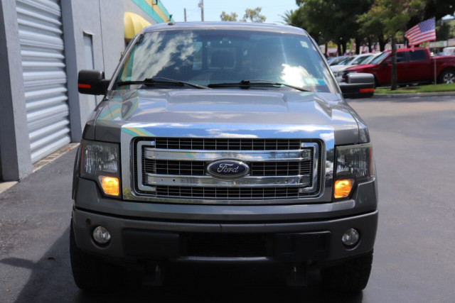 2012 Ford F-150 - Image 3