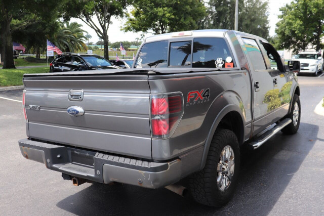 2012 Ford F-150 - Image 4