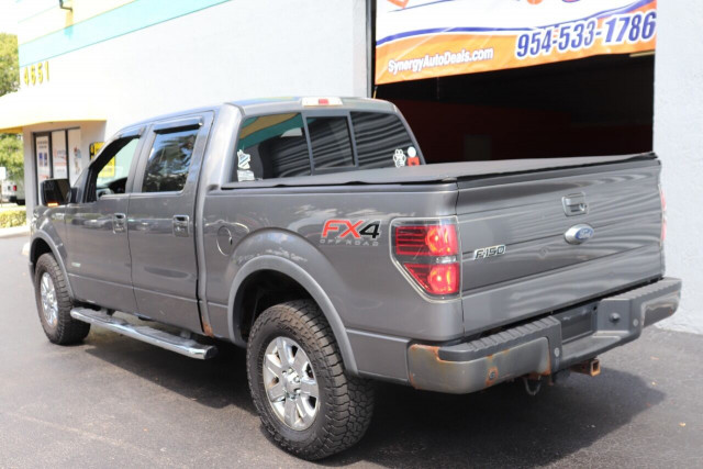 2012 Ford F-150 - Image 5