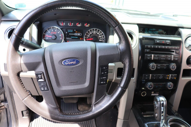 2012 Ford F-150 - Image 8