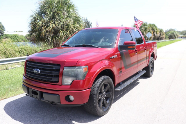 2014 Ford F-150 - Image 3