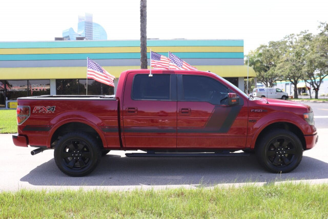 2014 Ford F-150 - Image 11