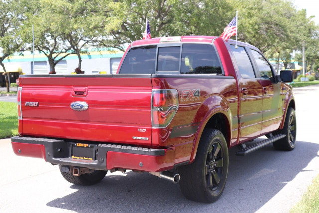 2014 Ford F-150 - Image 13