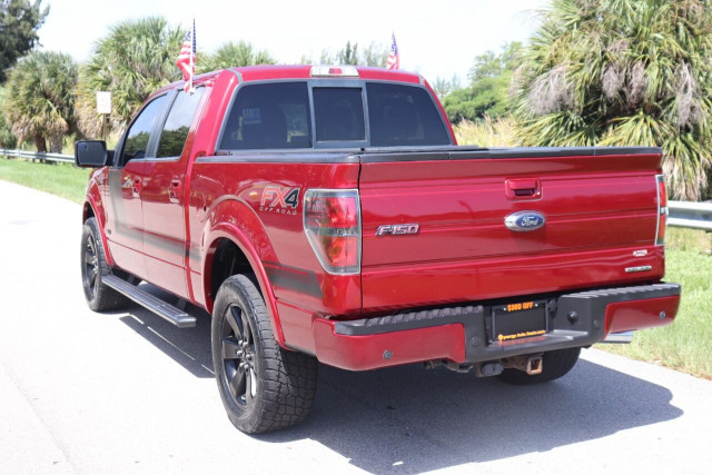 2014 Ford F-150 - Image 15