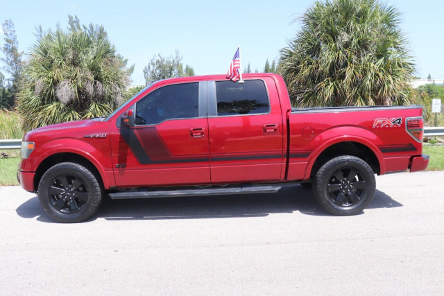 2014 Ford F-150 - Image 17
