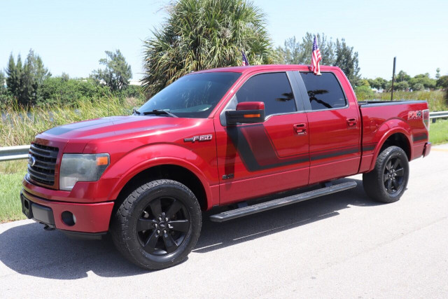 2014 Ford F-150 - Image 18