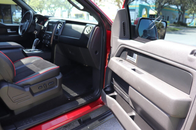 2014 Ford F-150 - Image 34