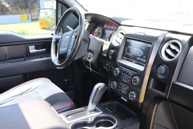 2014 Ford F-150 - Image 38