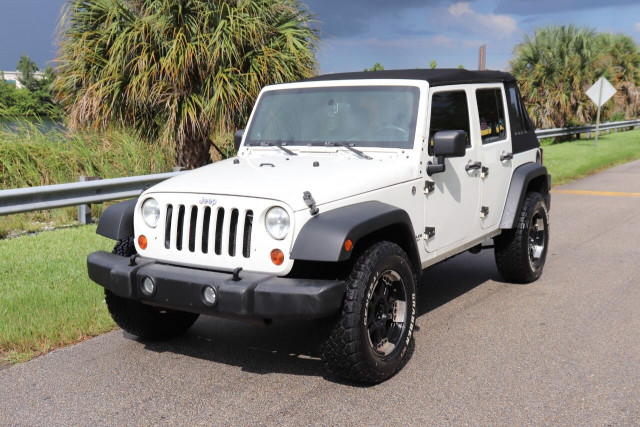 2008 Jeep Wrangler Unlimited - Image 3