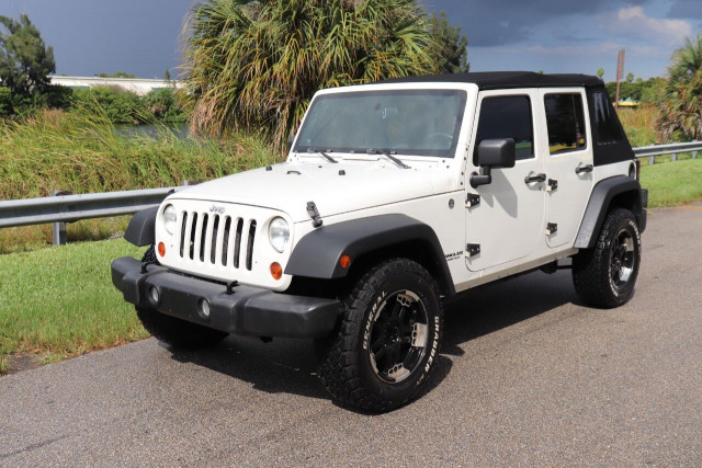 2008 Jeep Wrangler Unlimited - Image 4