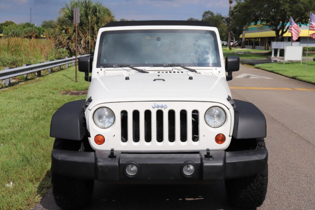 2008 Jeep Wrangler Unlimited - Image 5