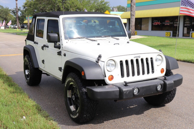 2008 Jeep Wrangler Unlimited - Image 6