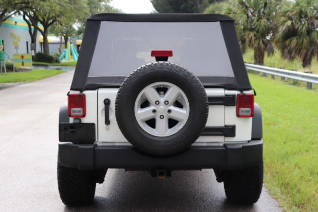 2008 Jeep Wrangler Unlimited - Image 15