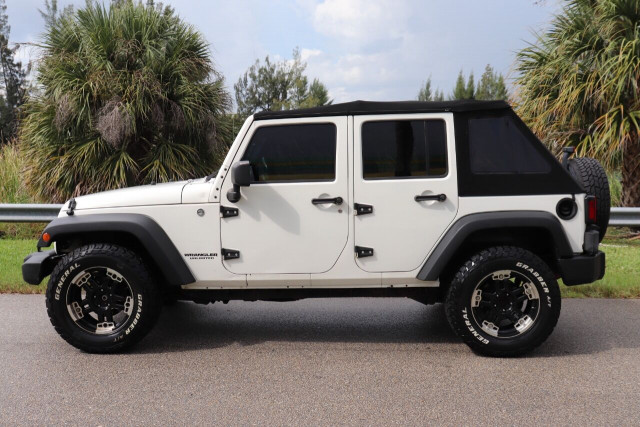 2008 Jeep Wrangler Unlimited - Image 18