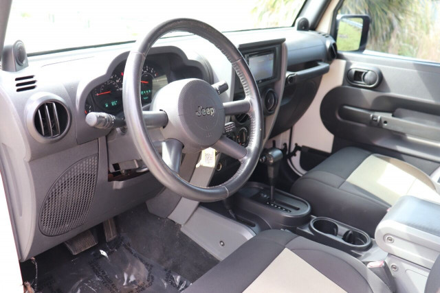 2008 Jeep Wrangler Unlimited - Image 22
