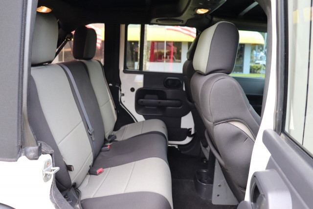2008 Jeep Wrangler Unlimited - Image 33
