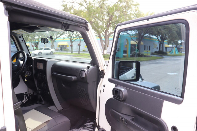 2008 Jeep Wrangler Unlimited - Image 36