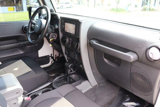 2008 Jeep Wrangler Unlimited - Image 37