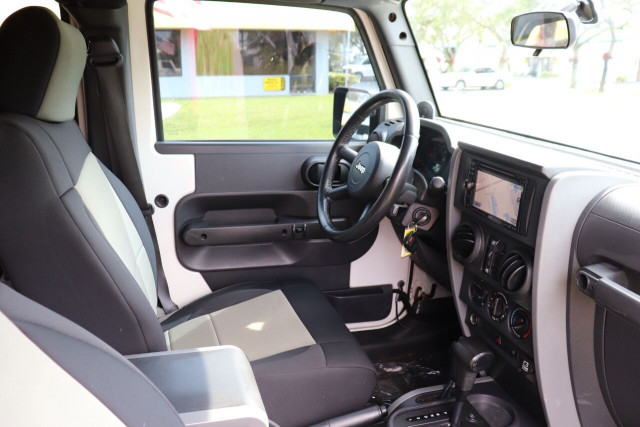 2008 Jeep Wrangler Unlimited - Image 38