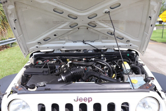 2008 Jeep Wrangler Unlimited - Image 43