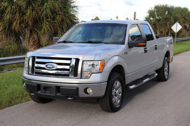 2009 Ford F-150 - Image 3