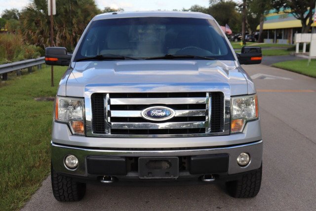 2009 Ford F-150 - Image 5