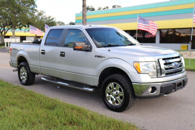 2009 Ford F-150 - Image 8