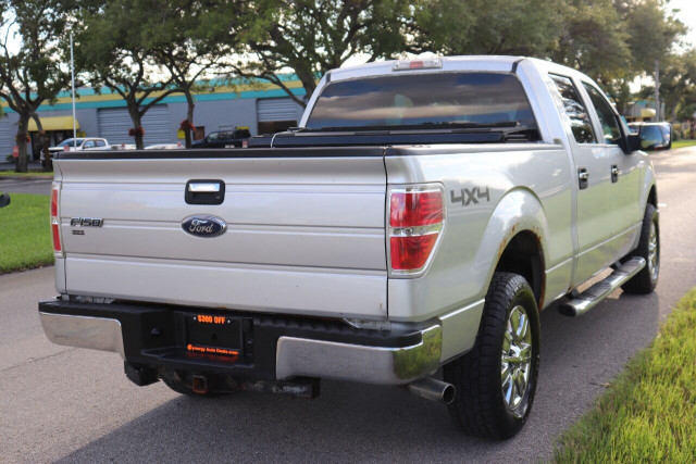2009 Ford F-150 - Image 15