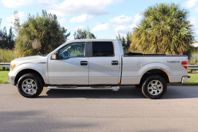 2009 Ford F-150 - Image 18